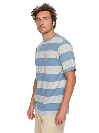 Waterman Tall Mountain - Pocket T-Shirt  EQMKT03030