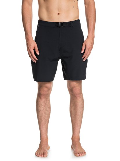 "Waterman Venture 19"" - Amphibian Board Shorts  EQMWS03049"