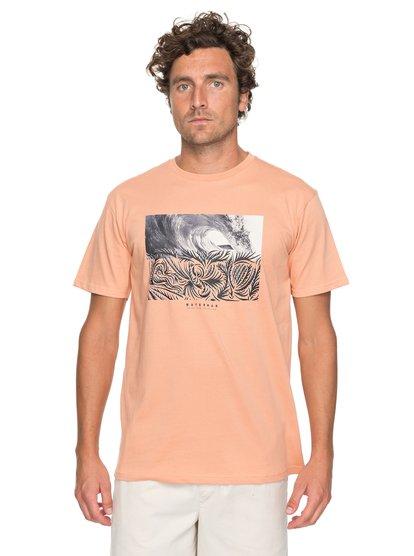 Waterman No Ko Loko - T-Shirt  EQMZT03069