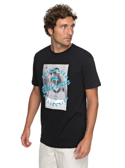 Waterman Da Water - T-Shirt  EQMZT03073
