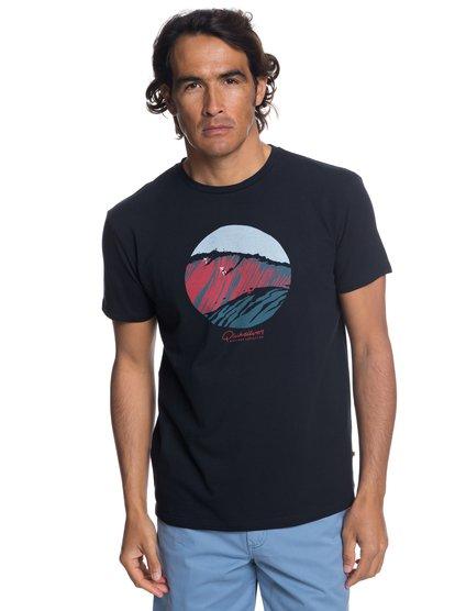 Waterman Euskal Challenge - T-Shirt for Men  EQMZT03096