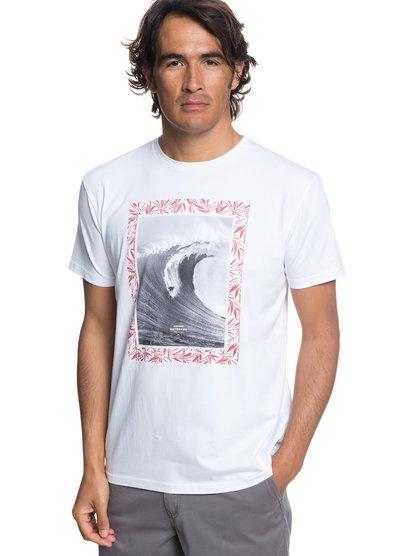 Waterman Nice Right - T-Shirt for Men  EQMZT03097
