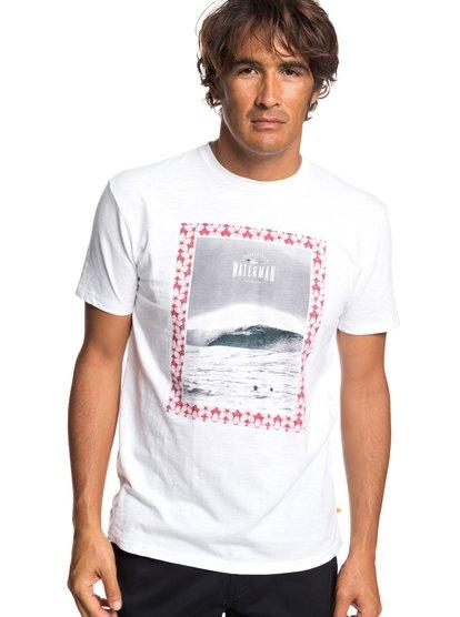 Waterman Wrap It Up - T-Shirt for Men  EQMZT03146