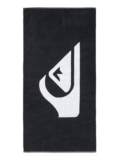 Woven Logo - Beach Towel  EQYAA03108