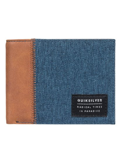 Freshness Plus II - Bi-Fold Wallet for Men  EQYAA03645