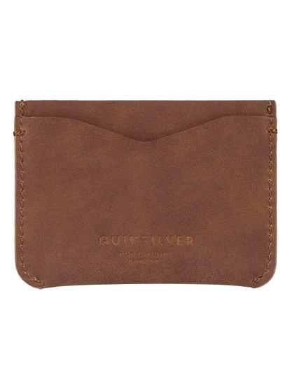 Quiksilver - Card Holder  EQYAA03650