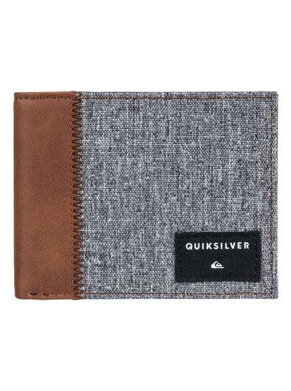 Freshness Plus 4 - Bi-Fold Wallet for Men  EQYAA03688