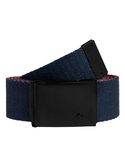 The Jam - Reversible Webbing Belt  EQYAA03791