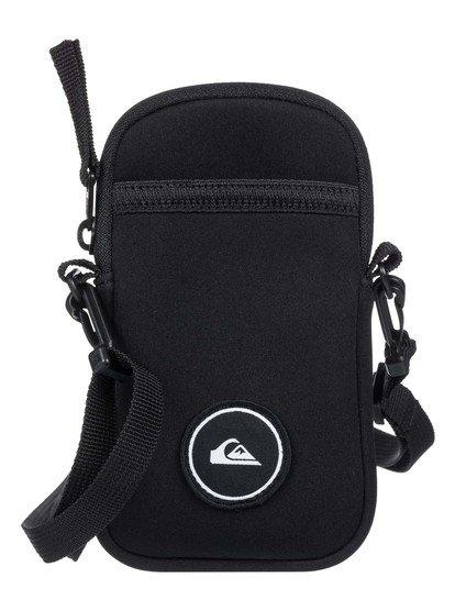 New Black Dies - Shoulder Strap Pocket  EQYBA03105