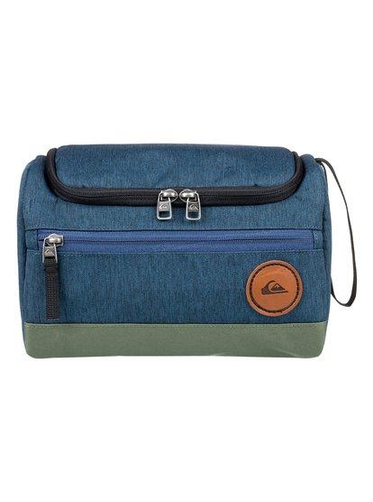 Capsule - Wash Bag  EQYBL03165
