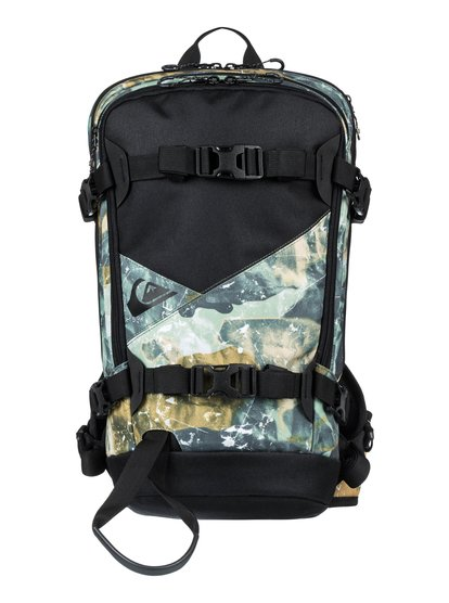 Oxydized 16L - Small Backpack  EQYBP03475