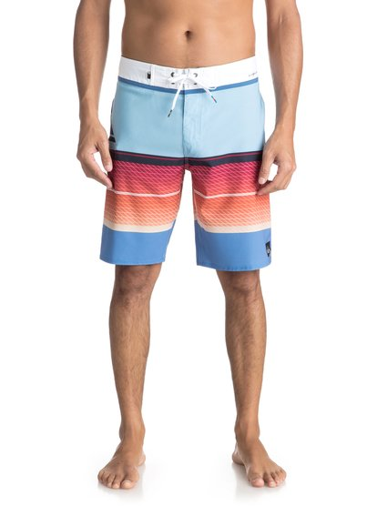 "Highline Slab 20"" - Board Shorts  EQYBS03858"