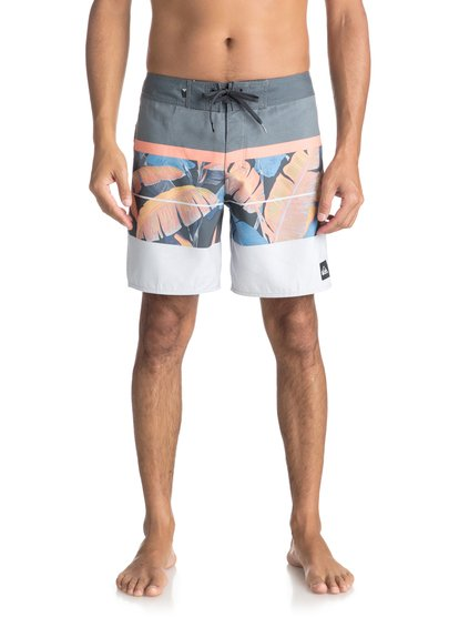 "Slab Island 17"" - Board Shorts for Men  EQYBS03931"