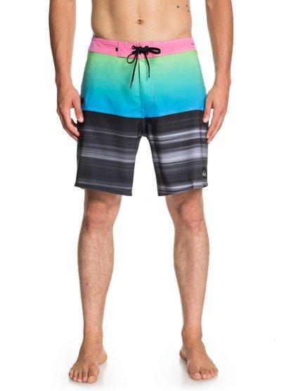 "Highline Hold Down 18"" - Board Shorts for Men  EQYBS04111"
