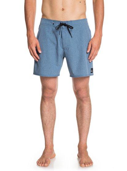 """Highline Kaimana 16"""" - Board Shorts for Men  EQYBS04117"""