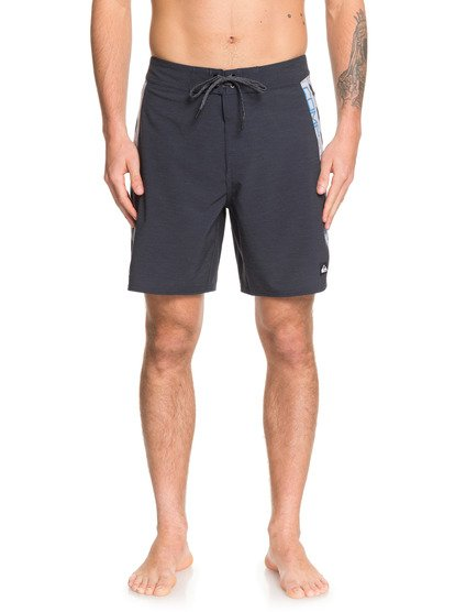 """St Comp 18"""" - Board Shorts for Men  EQYBS04144"""