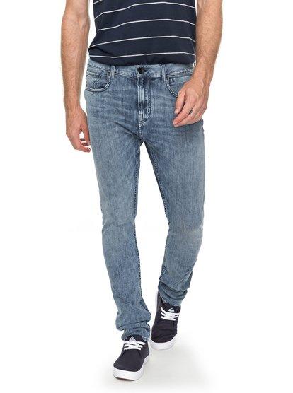 Low Bridge 90 Summer - Skinny Jeans for Men  EQYDP03355