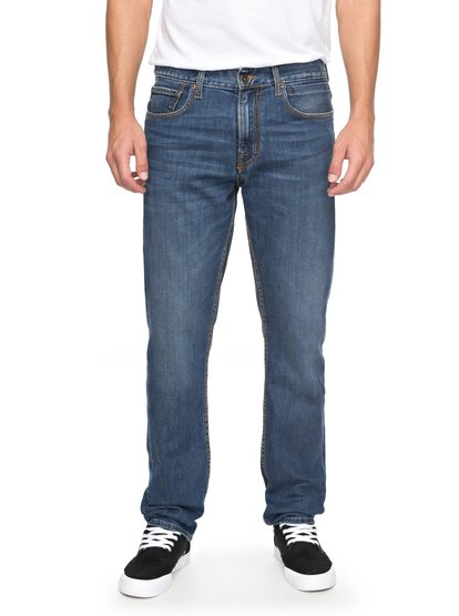 Revolver Light Elder - Straight Fit Jeans for Men  EQYDP03357