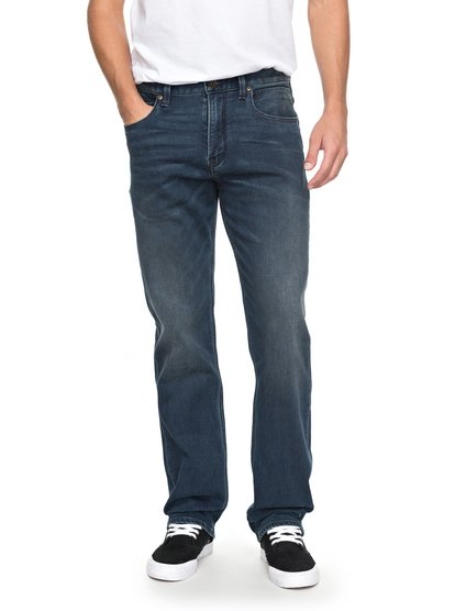 Sequel Neo Elder - Regular Fit Jeans for Men  EQYDP03359