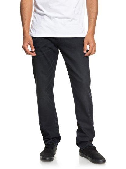 Revolver Deep Sea - Straight Fit Jeans for Men  EQYDP03367