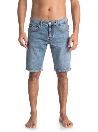 Sequel 90 Summer - Denim Shorts  EQYDS03076