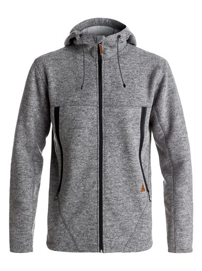 Into The Wild - Zip-Up Mid Layer for Men  EQYFT03630