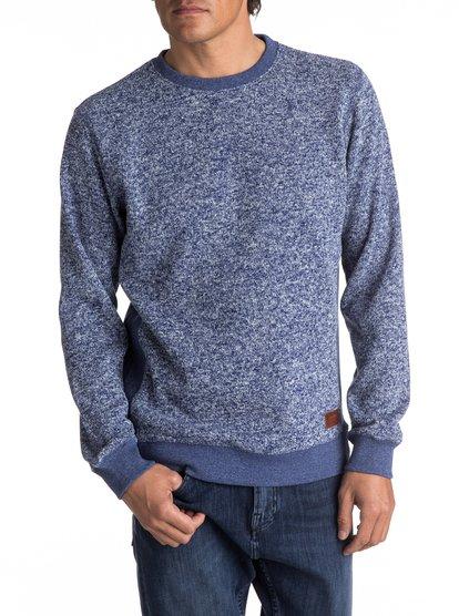 Keller - Polar Fleece Sweatshirt  EQYFT03659