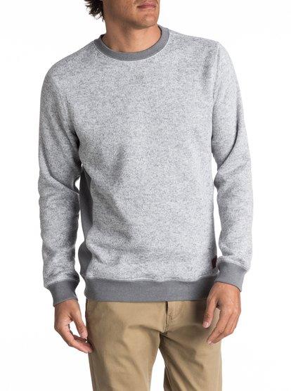 Keller - Polar Fleece Sweatshirt for Men  EQYFT03659