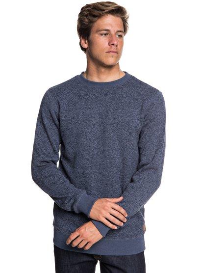 Keller - Polar Fleece Sweatshirt for Men  EQYFT03837