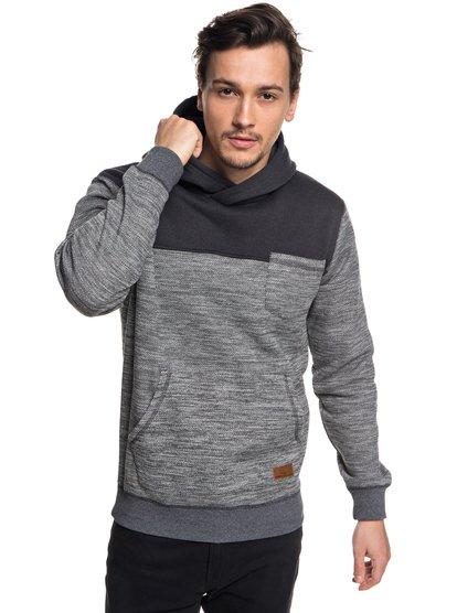 Keller - Polar Fleece Hoodie for Men  EQYFT03840