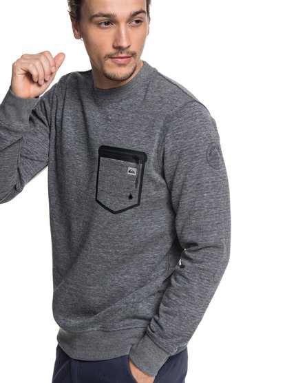 Yattemi - Technical Sweatshirt for Men  EQYFT03852
