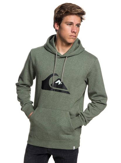 Big Logo - Hoodie for Men  EQYFT03856