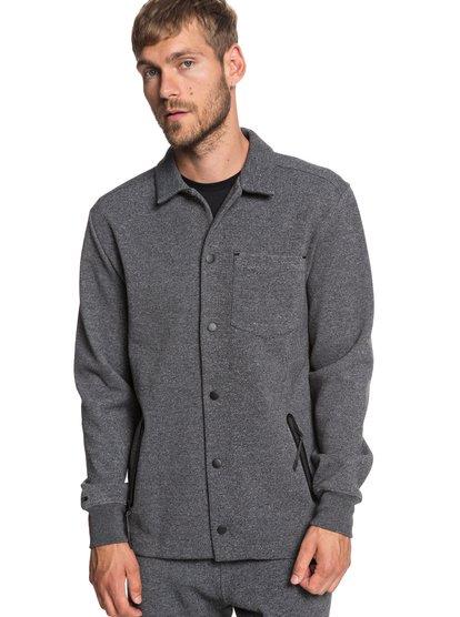 Adapt - Water-Repellent Bonded Jacket for Men  EQYFT03915