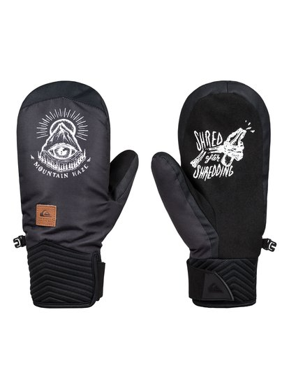 Method - Ski/Snowboard Gloves for Men  EQYHN03109