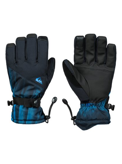 Mission - Ski/Snowboard Gloves for Men  EQYHN03111