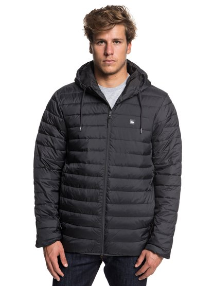 Everyday Scaly - Hooded Insulation Jacket for Men  EQYJK03234