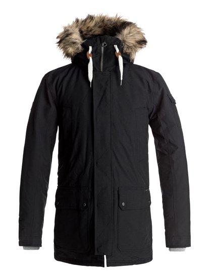 Ferris - Waterproof Parka Jacket  EQYJK03332