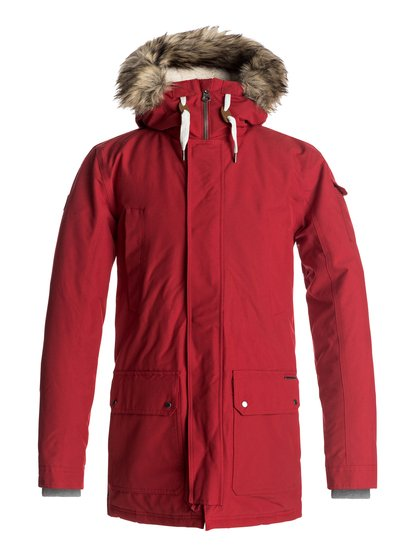 Ferris - Waterproof Parka Jacket for Men  EQYJK03332