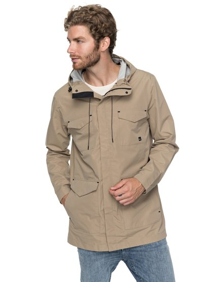 Arnet Wind - Technical Rain Coat  EQYJK03385