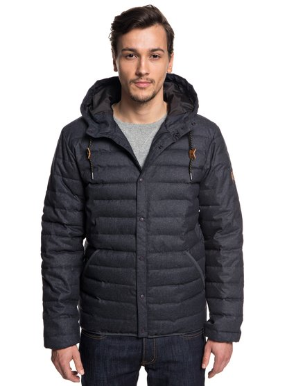 Scaly - Puffer Jacket for Men  EQYJK03421