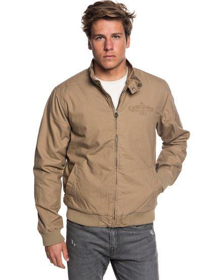 Stapilton - Zip-Up Jacket  EQYJK03447