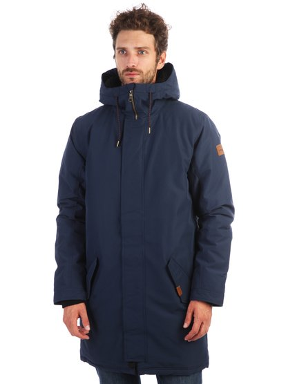 Altai - Hooded Parka for Men  EQYJK03462