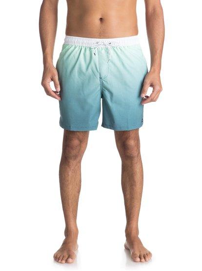 """Fader 17"""" - Swim Shorts  EQYJV03296"""