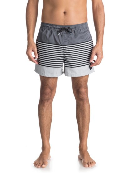 "Revolution 15"" - Swim Shorts for Men  EQYJV03301"