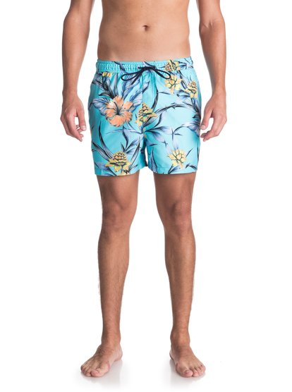 "Pua 15"" - Swim Shorts for Men  EQYJV03311"