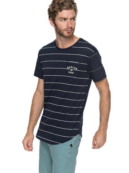 Caper Rocks - T-Shirt  EQYKT03682