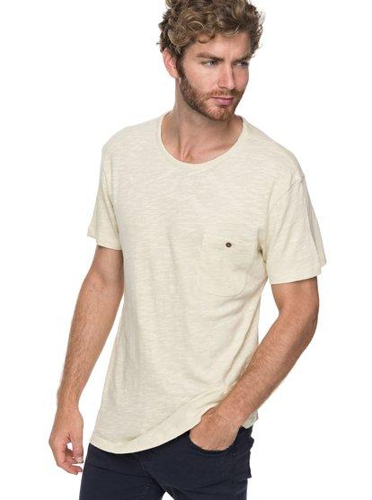 Low Tide - Pocket T-Shirt  EQYKT03683