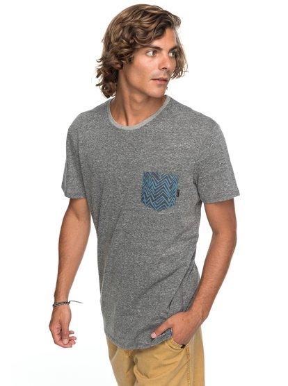 Broken Leash - Pocket T-Shirt  EQYKT03686
