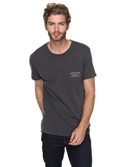 Vancheck - Pocket T-Shirt  EQYKT03706