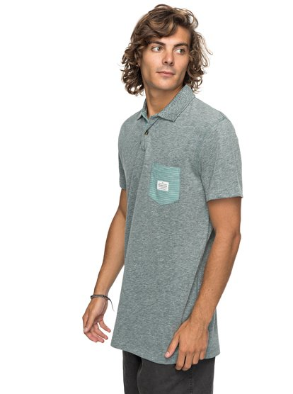 Cruzl - Polo Shirt  EQYKT03716